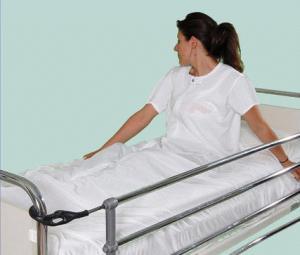 Lenzuolo anticaduta Comfort Plus